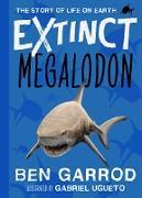 Cover-Bild zu Garrod, Ben: Megalodon (eBook)
