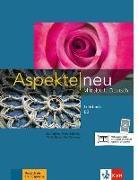 Cover-Bild zu Aspekte neu B2 von Koithan, Ute