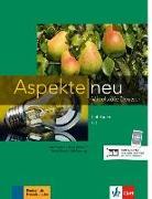 Cover-Bild zu Aspekte neu C1. Lehrbuch von Koithan, Ute