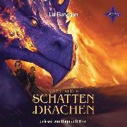 Cover-Bild zu Aufstieg der Schattendrachen (Audio Download) von Flanagan, Liz