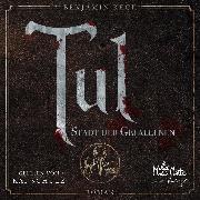 Cover-Bild zu Tul (Audio Download) von Keck, Benjamin
