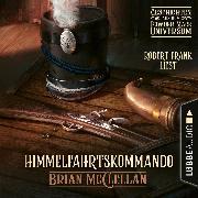 Cover-Bild zu Himmelfahrtskommando - Geschichte aus dem Powder-Mage-Universum (Ungekürzt) (Audio Download) von McClellan, Brian