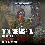 Cover-Bild zu Warhammer 40.000: Gaunts Geister 06 (Audio Download) von Abnett, Dan