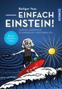Cover-Bild zu Einfach Einstein!