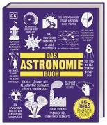 Cover-Bild zu Big Ideas. Das Astronomie-Buch