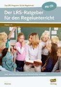 Cover-Bild zu Der LRS-Ratgeber für den Regelunterricht von Ley, Anja
