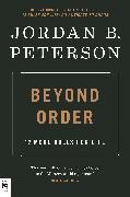 Cover-Bild zu Beyond Order