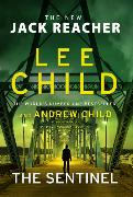 Cover-Bild zu The Sentinel von Child, Lee