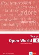Cover-Bild zu Open World 3 von Ramsey, Gaynor