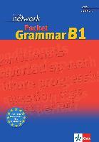 Cover-Bild zu English Network Pocket Grammar - Buch B1 von Ramsey, Gaynor