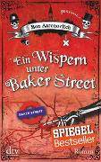 Cover-Bild zu Ein Wispern unter Baker Street