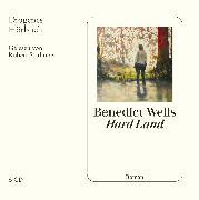Cover-Bild zu Hard Land von Wells, Benedict