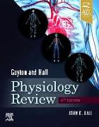 Cover-Bild zu Guyton & Hall Physiology Review von Hall, John E.