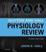 Cover-Bild zu Guyton & Hall Physiology Review E-Book (eBook) von Hall, John E.