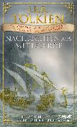 Cover-Bild zu Tolkien, J.R.R.: Nachrichten aus Mittelerde