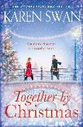 Cover-Bild zu Together by Christmas von Swan, Karen