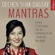 Cover-Bild zu Mantras von Shak-Dagsay, Dechen