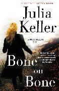 Cover-Bild zu Bone on Bone (eBook) von Keller, Julia