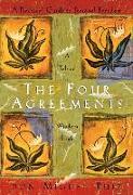 Cover-Bild zu The Four Agreements von Ruiz, Miguel
