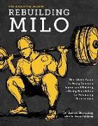 Cover-Bild zu Rebuilding Milo von Horschig, Aaron