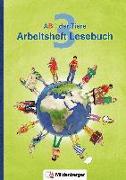 Cover-Bild zu ABC der Tiere 3 - Arbeitsheft Lesebuch. Neubearbeitung von Kuhn, Klaus