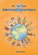 Cover-Bild zu ABC der Tiere 4. Arbeitsheft zum Sprachbuch - Ausgabe Bayern von Kuhn, Klaus