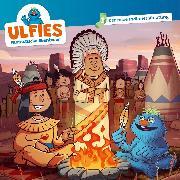Cover-Bild zu 01: Der neue Indianerhäuptling (Audio Download) von Rochlitzer, Sebastian