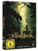 Cover-Bild zu The Jungle Book - LA von Favreau, Jon (Reg.)