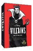 Cover-Bild zu The Disney Villains Postcard Box von Disney