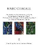 Cover-Bild zu Chagall-Kunstkarten / Serie I von Chagall, Marc (Illustr.)