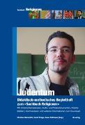 Cover-Bild zu Begleitheft Judentum zum Sachbuch Religion von Metzenthin, Christian