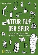 Cover-Bild zu Natur auf der Spur von Peucat, Yann