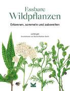 Cover-Bild zu Essbare Wildpflanzen von Knight, Liz