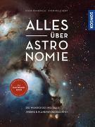 Cover-Bild zu Alles über Astronomie von Emmerich, Mark