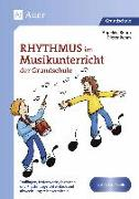 Cover-Bild zu Rhythmus im Musikunterricht der Grundschule von Rehm, Angelika