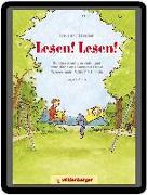 Cover-Bild zu Fördern und Fordern - Lesen! Lesen! 5 - 7 von Rehm, Angelika