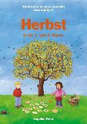 Cover-Bild zu Herbst in der 1. und 2. Klasse von Rehm, Angelika