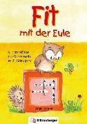 Cover-Bild zu Fit mit der Eule Grammatik 2. Schuljahr. Kopiervorlagen von Rehm, Angelika