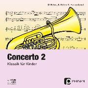 Cover-Bild zu Concerto 2. CD von Rehm, Dieter