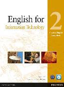 Cover-Bild zu Vocational English Level 2 (Pre-intermediate) English for IT Coursebook (with CD-ROM incl. Class Audio) von Hill, David