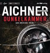 Cover-Bild zu Dunkelkammer von Aichner, Bernhard