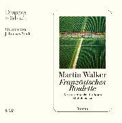 Cover-Bild zu Französisches Roulette von Walker, Martin