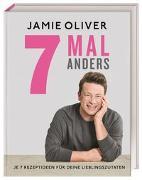 Cover-Bild zu 7 mal anders von Oliver, Jamie