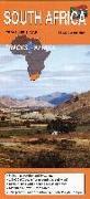 Cover-Bild zu Südafrika/Lesotho/Swaziland 1 : 1 000 000