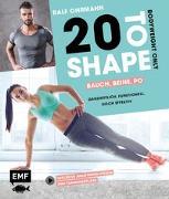 Cover-Bild zu 20 to Shape - Woman Fit ohne Geräte: 20 Bodyweight-Übungen, 20 Wiederholungen, 36 Wochen Trainingspläne
