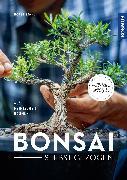 Cover-Bild zu Bonsai selbst gezogen von Stahl, Horst
