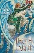 Cover-Bild zu Tarot Thoth de Aleister Crowley PT von Crowley, Aleister