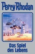 Cover-Bild zu Das Spiel des Lebens von Rhodan, Perry