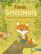 Cover-Bild zu Finnis Geheimnis von Link, Caroline