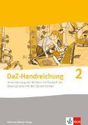 Cover-Bild zu Die Sprachstarken 2 - Weiterentwicklung / Ausgabe ab 2021 von Knab, Anja
